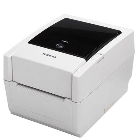 东芝B-EV4T桌面条码打印机