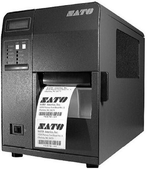 佐藤SATO M84Pro-2/3/6标签打印机203/305/600pdi