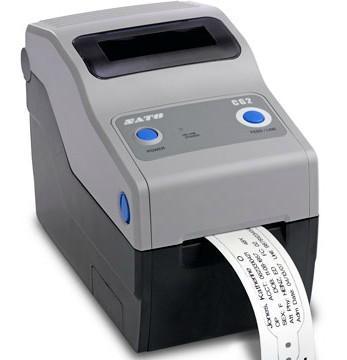 佐藤SATO CG208/CG212抗菌标签打印机
