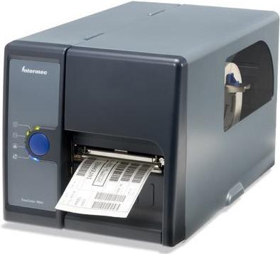 Intermec易腾迈PD41/PD42 高性能打印机