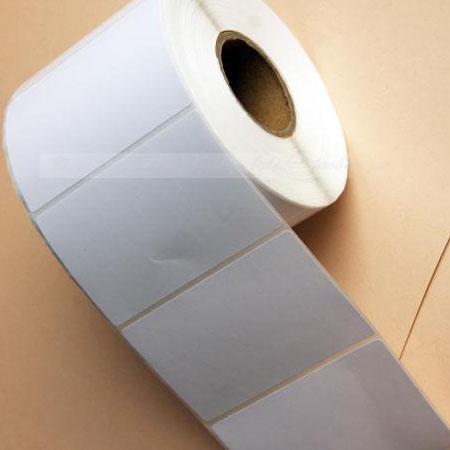 不干胶铜版纸,条码纸