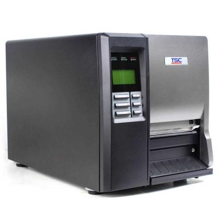 高速条码打印机TSC 2410