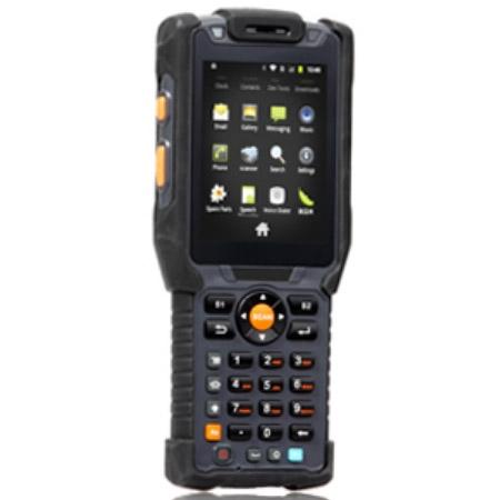 优博讯V5040工业级移动手持终端