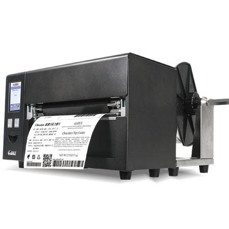 科诚 HD830i 宽幅标签打印机