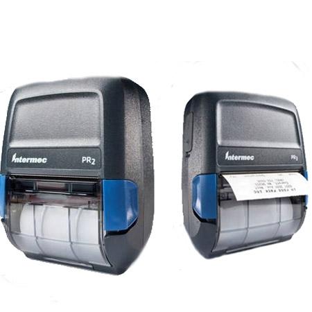 霍尼韦尔 PR2/PR3耐用型移动票据打印机