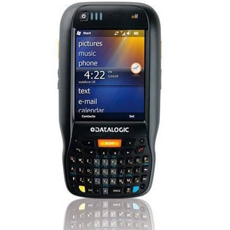 Datalogic Elf采集器