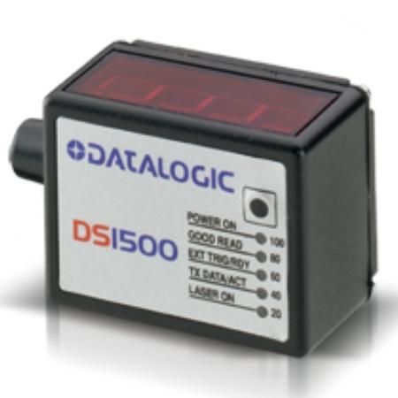 Datalogic DS1500一维激光固定器