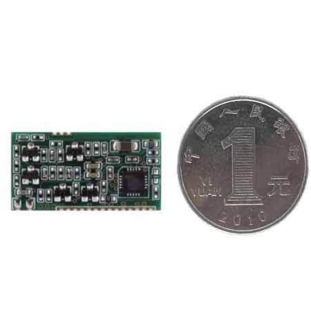 低频T5557卡读写模块IVY125SUT