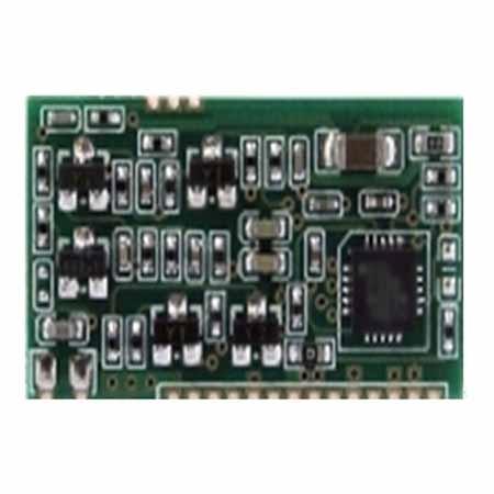 低频标签读卡模块IVY134SUA