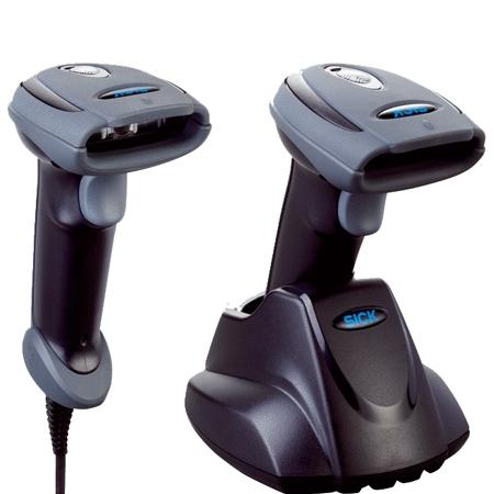西克SICK IDM14X系列手持条码扫描仪