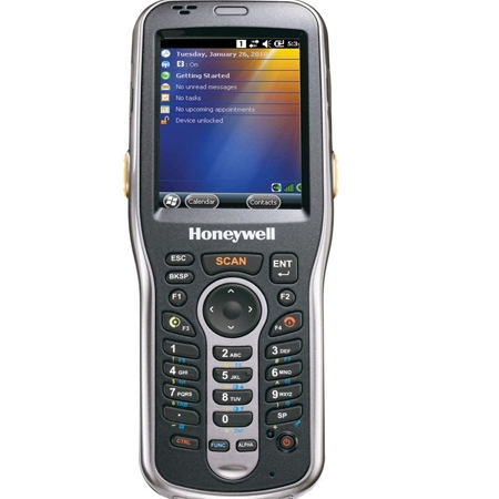 霍尼韦尔honeywell 6110数据采集器