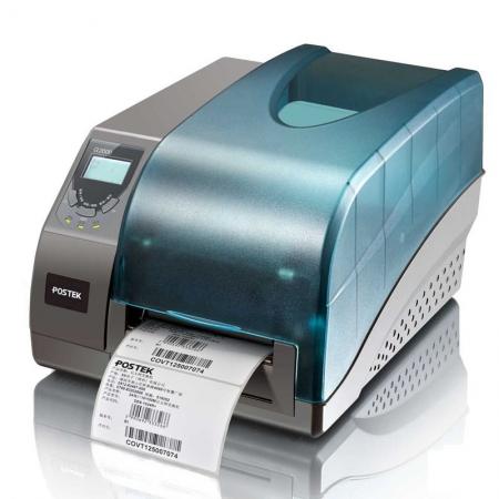 POSTEK博思得G6000工业条码打印机