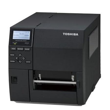 东芝B-EX4T1 RFID标签打印机
