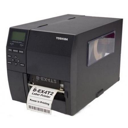 东芝B-EX4T2 RFID条码打印机