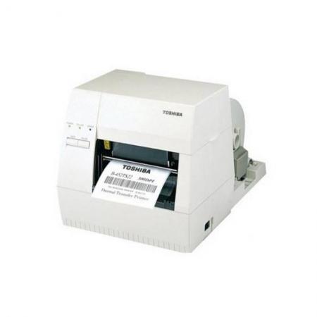 东芝TOSHIBAB-462TS条码打印机
