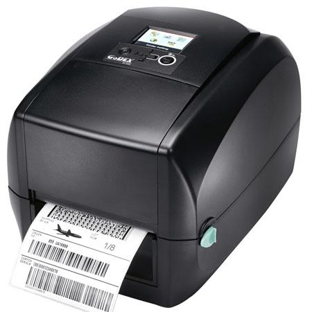 科诚GODEX RT700i条码打印机