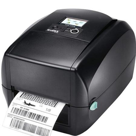 科诚GODEXRT730i桌面条码打印机