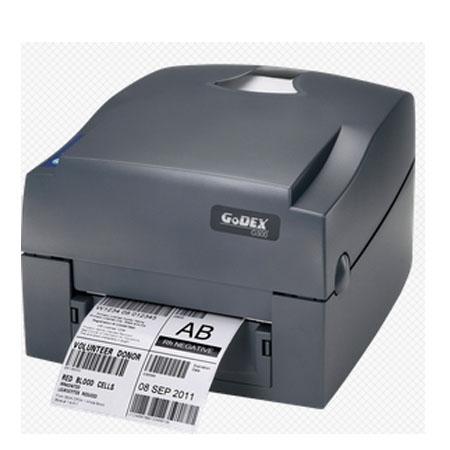 科诚GODEX打印机G530