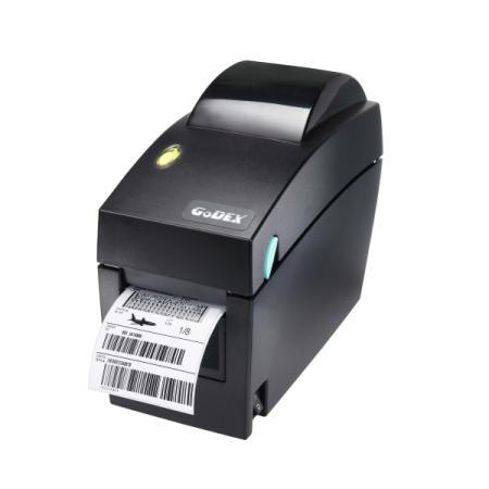 科诚GODEX DT2桌面条码打印机203dpi