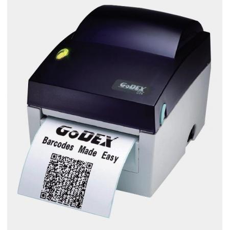 科诚GODEX DT4桌面条码打印机203dpi