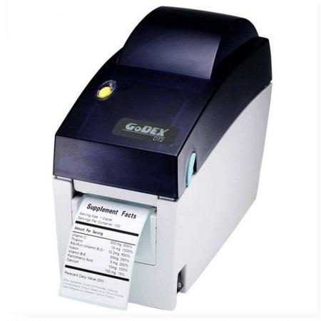 科诚GODEX EZDT2桌面条码打印机203dpi