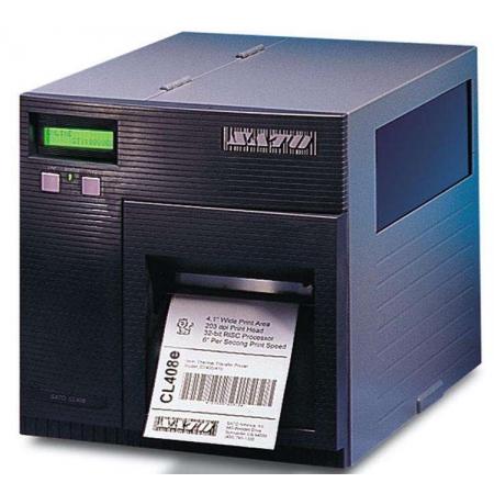 佐藤sato CL408e/412e条码打印机203pdi