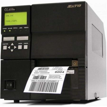 SATO GL408e/412e条码打印机203/305pdi