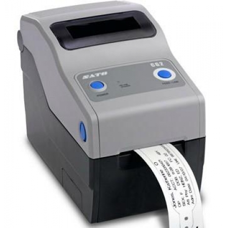 佐藤SATO CG208/CG212抗菌标签打印机203/305pdi