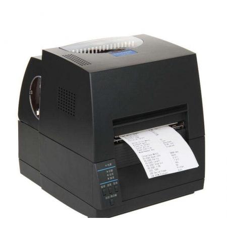 西铁城CLP631条码打印机305pdi