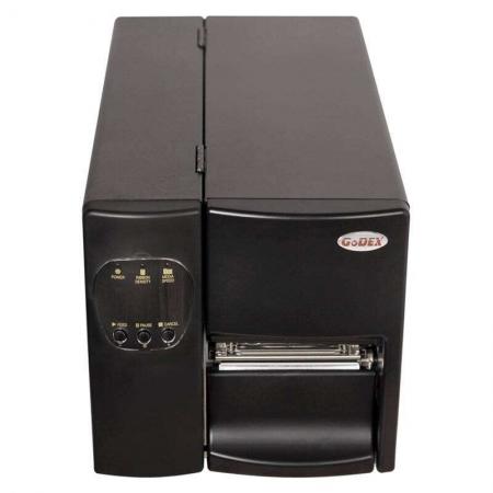 科诚GODEX EZ2150工业条码打印机300dpi