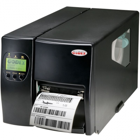 科诚GODEX工业型条码打印机EZ-6300 Plus300dpi