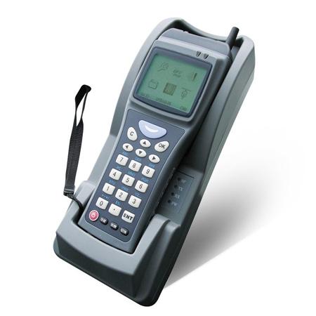 NLS-PT800系列移动数据终端