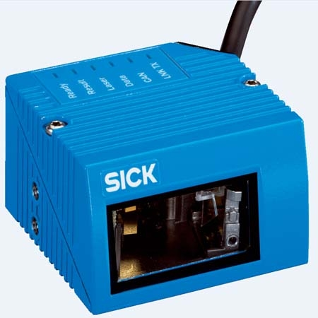 SICK CLV-620传感器