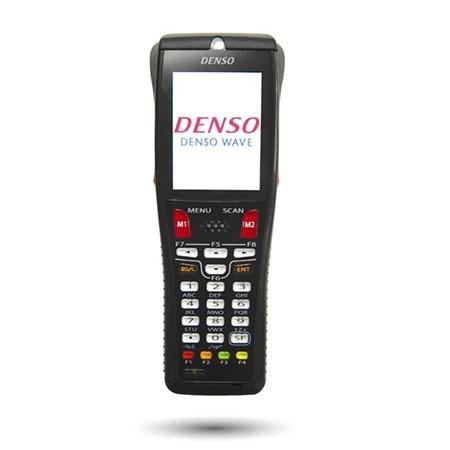 DENSO BHT-825qw数据采集器