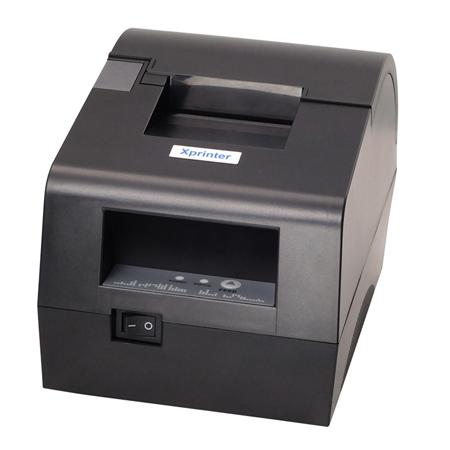芯烨XP-F58IIH高性价比票据打印机
