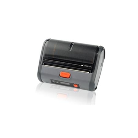 芝柯zicox CS4 四英寸便携热敏打印机