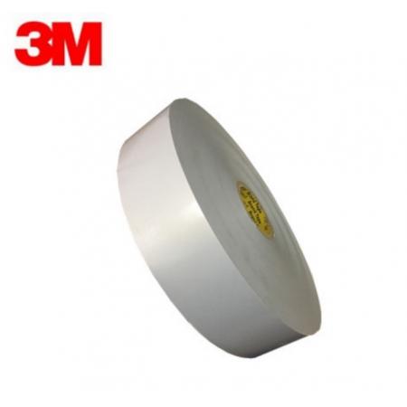 3M 57801不干胶银色标签