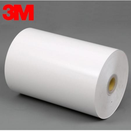 3M 57816亮白PET(聚酯)标签