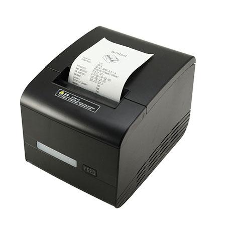 佳博S-L253热敏票据打印机