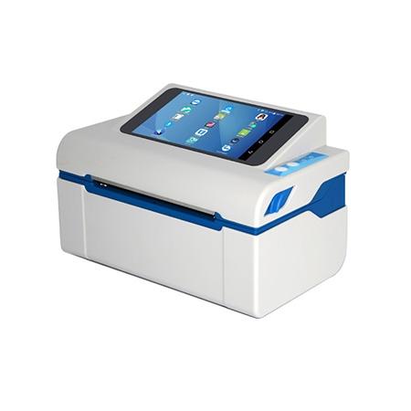 佳博GP-2024V智能条码打印机