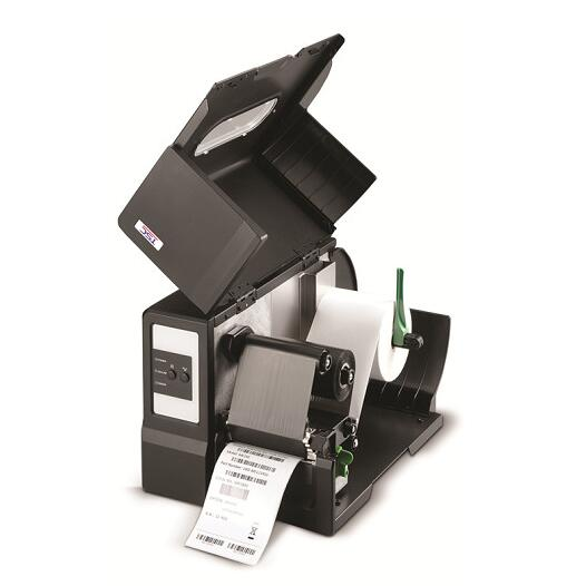 TSC ME240条码打印机