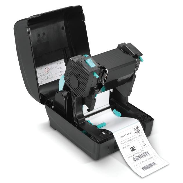 TSC T-4502E条码打印机