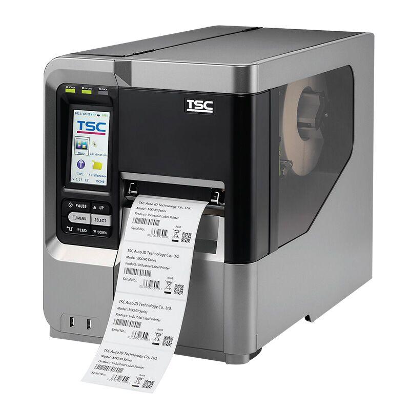 TSC MX240系列工业打印机