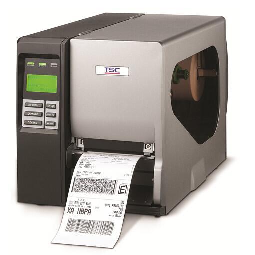 TSC TTP-246M/344M Pro条码打印机