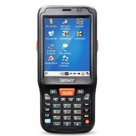 优博讯Urovo i6000工业级移动手持终端