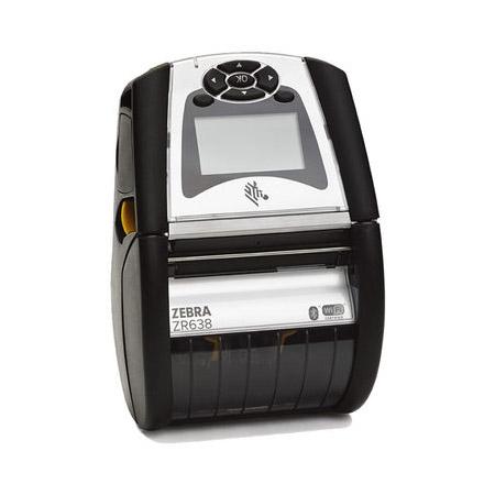 斑马(ZEBRA)ZR638/ZR628便携式移动打印机
