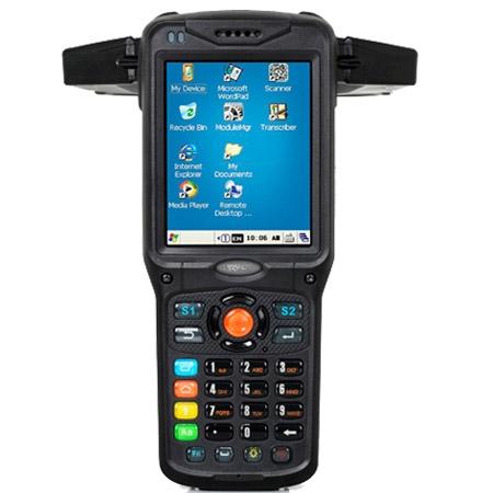优博讯V5000S工业级RFID手持数据终端(CE版)