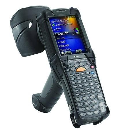 Zebra斑马MC9190-Z工业手持RFID读写器