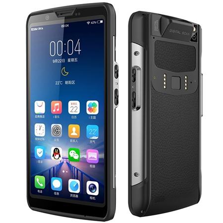 AUTOID东大集成小码哥8T智能工业级手机手持PDA