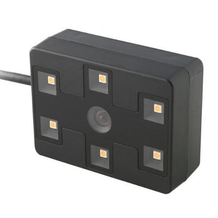 霍尼韦尔 HF550二维影像式扫描器